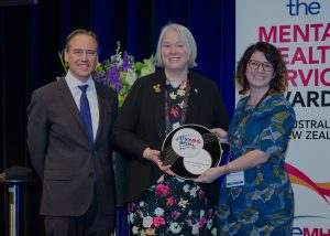 Past Award Winners - TheMHS Learning Network Inc
