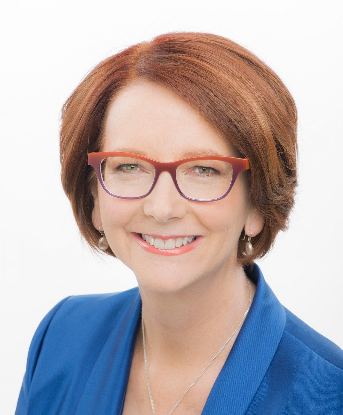 Julia Gillard Mental Health Ambassador