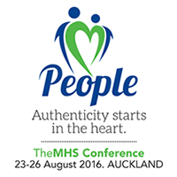 TheMHS Conference 2016 Logo