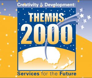 TheMHS Conference Logo 2000